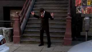 Barney Stinson - Nothing Suits Me Like A Suit Original HD+