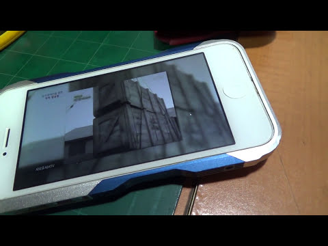 Avia Media Player (Chromecast), 컴퓨터의 동영상을 크롬캐스트에서 재생하는 안드로이드 앱