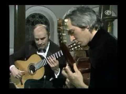 John Williams&Julian Bream: Granados