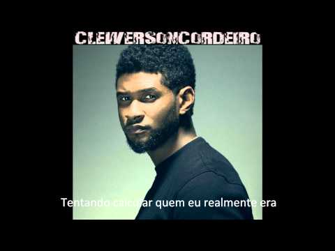Usher - Looking 4 Myself ft. Luke Steele Legendado/Tradução