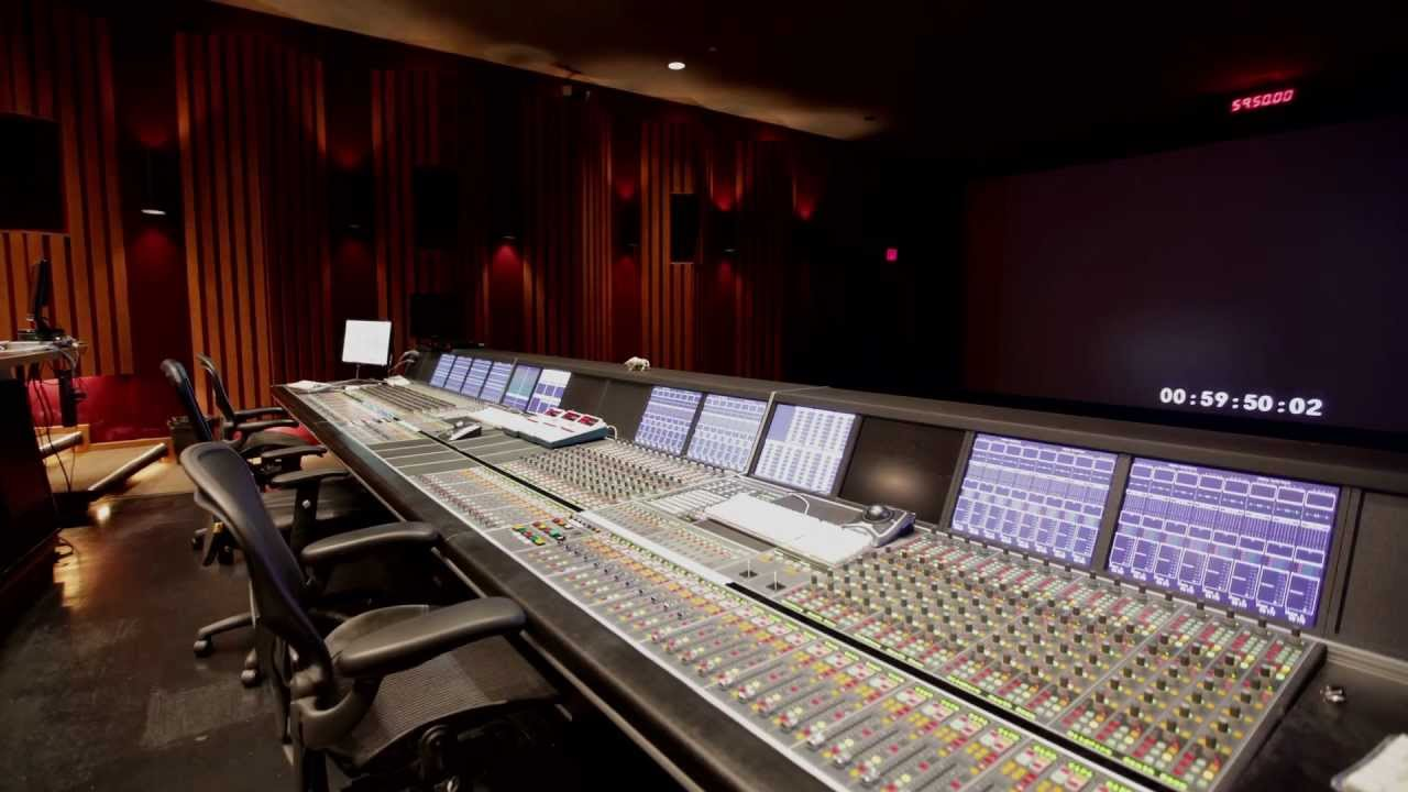 Audio Clarity Helps Shape Film Mixing At Wildfire Post