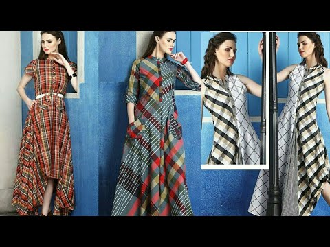 New Kurti & Kurta Designs 2018-2019//Trendy Fashion of Kurti//Stylish Fashion Trend//College wear