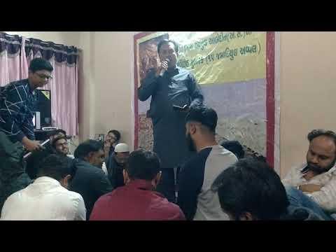 Jashne Imam Sajjad as 2020 | Wiladat e Imam Zainul Aabedin as | Janab Kazim Jafari | Manqabat 2020