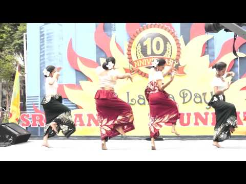Sri Lanka Day 2013 Game Suwanda video