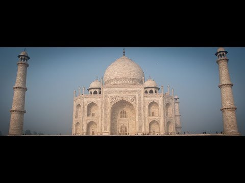 Best of Agra, India: top sights