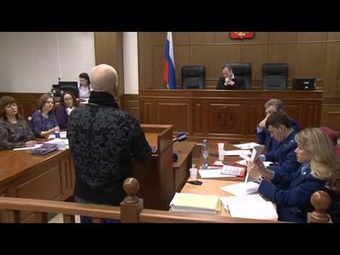 Допрос Андрея Кабанова по делу Олега Кинева