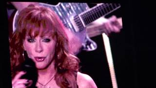 Watch Reba McEntire When Love Gets A Hold Of You video