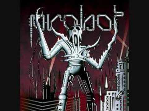 Probot - 06 - Ice Cold Man