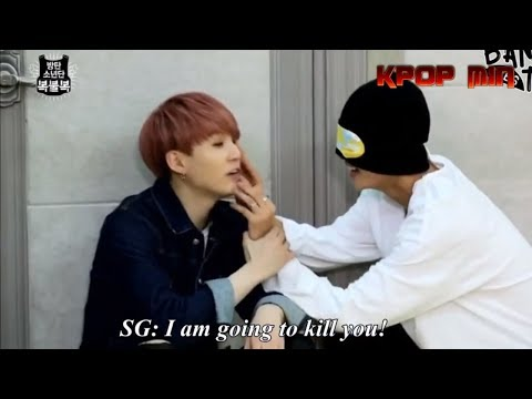 The way Suga loves TaeTae (TaeGi - BTS)