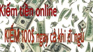App Vn ngày nay - Kiếm tiền 100 1 ngày. ( kiếm tiền online bằng ứng dụng vn ngày nay )
