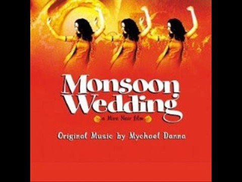 Your Good Name - Monsoon Wedding video
