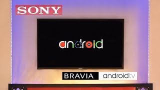 Sony Bravia Android Full HD TV review