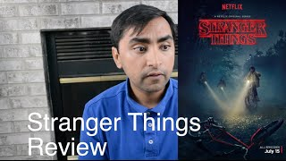 Stranger Things- Review
