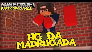 [HardcoreGames] Boxer Gameplay - HG DA MADRUGA!