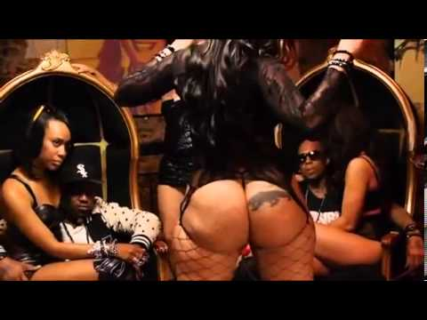 Cubana Lust Has A Hot Buble Azz #canutakecontrol video