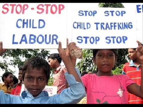 Child labour in India(documentary)