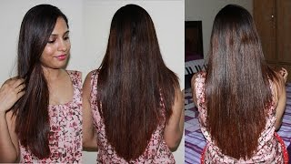 How To Apply Henna On Hair For Beginners