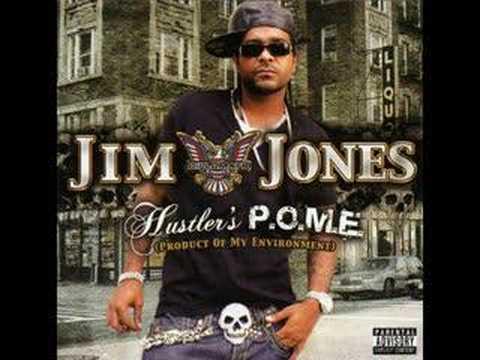 Jim Jones - Weatherman