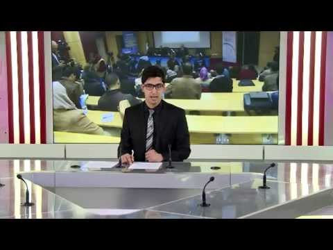 JOURNAL ANGLAIS  13 - 02 - 2015 DZAIR NEWS