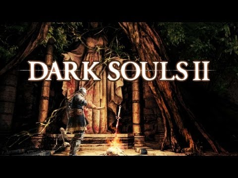 Dark Souls 2 - Gameplay Reveal 12 Minute Demo