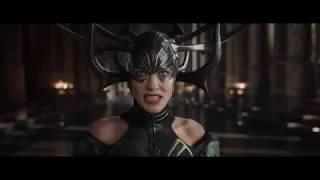 Thor Ragnarok in Blu-ray, DVD e piattaforme digitali