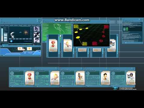 Code Lyoko Factory Interface Online Lyoko video