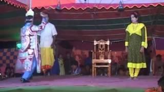 Bangla Jatra Pala - Sagor Vasha - Part25