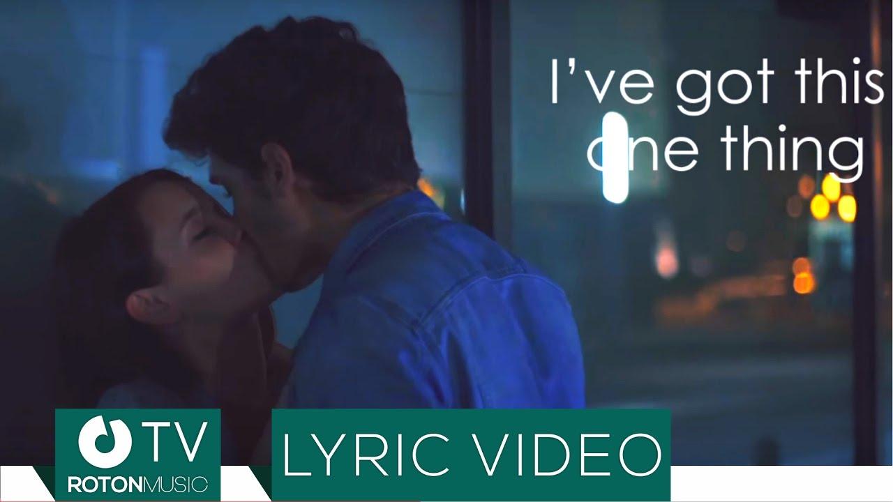 Alex Del Amo - I've Got You (Paparapa) (Lyric Video)