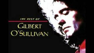 Watch Gilbert OSullivan Clair video