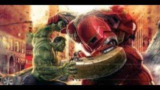 Hulk vs Hulkbuster Voice over-Vanoss vs H20Delirious  (Channel Anniversary part 1)