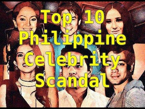 Top 10 Pinoy Celebrity Sex Scandals thumbnail