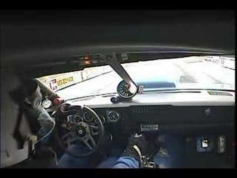 Comp Eliminator in car cam jim warter.