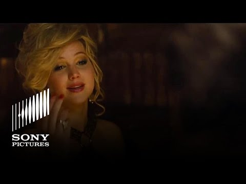 American Hustle: Clip - Christian Bale & Jennifer Lawrence Can't Get Enough