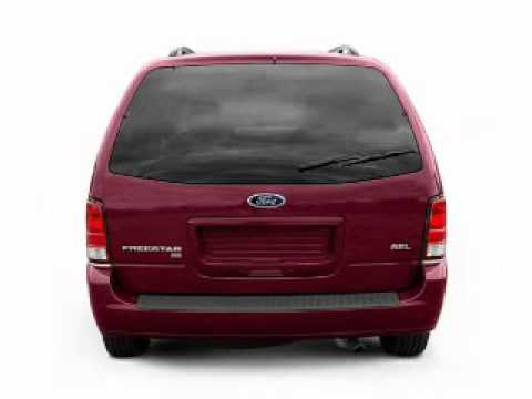 2005 Ford Freestar - Carlsbad NM