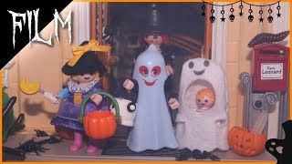 Playmobil Film deutsch  Halloween 👻 Spielzeug Kinderfilm
