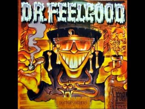 Dr Feelgood - So Long