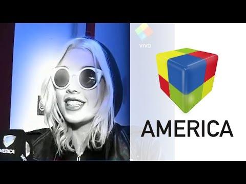 Video: Gentileza América Tv