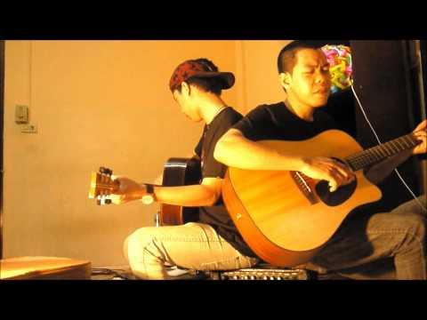 ไม่รัก...ไม่ต้อง นิว จิ๋ว Cover By Kingz_Too_Duo Music Videos