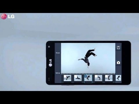LG Optimus G 4 Minutes Clip