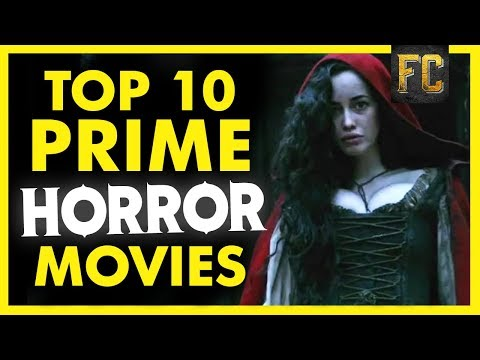 Top 10 Horror Movies on Amazon Prime Video | Best Movies on Amazon Prime | Flick Connection