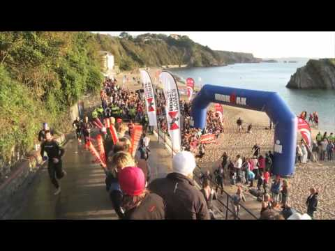 IRONMAN TV Show - Episode 13, IRONMAN Wales