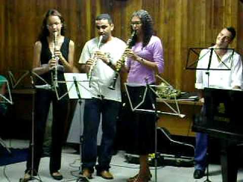Conservatorio de Musica de sergipe 2009