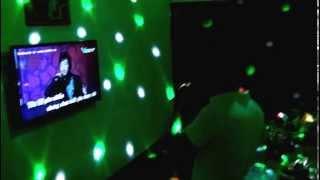 Chuyện tình không dĩ vãng - BHT Karaoke ver