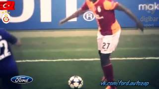 Galatasaray SK vs Chelsea FC | Drogba vs Torres | Champions League 2014 Promo