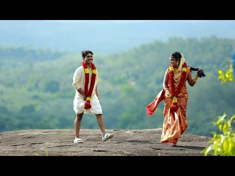 A Funny Cinematic New Generation Wedding Highlights of Bhagyanath+Sony By Chandra Studio