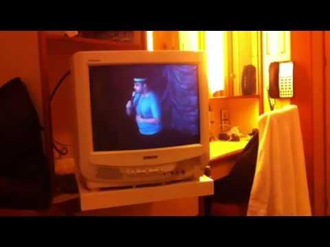 Navio Vision Cabine do Navio Vision of The