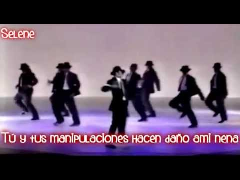 Michael Jackson - Dangerous 1993 Subtitulos En Español video