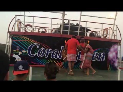 CRUISE GOA PANJIM #1
