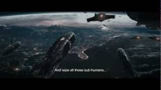 Iron Sky - Official Trailer 3 [HD] 2012 (Science Fiction)