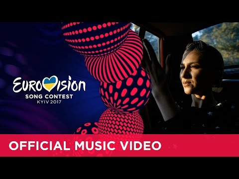 Dihaj - Skeletons (Azerbaijan) Eurovision 2017 - Official Music Video